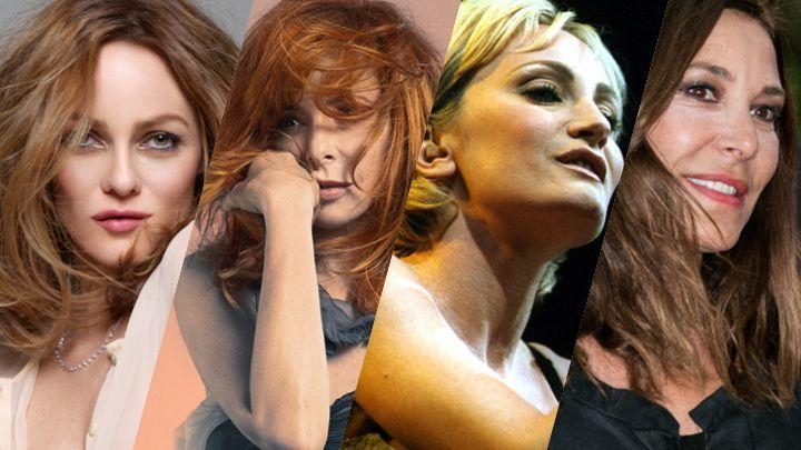 Années 10 Des Les Françaises 90 Chanteuses XZOkiTPu