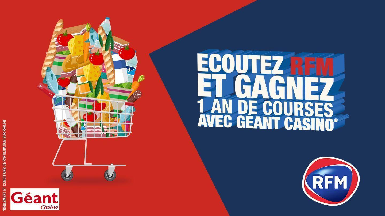 Comment contacter le service client de Géant Casino ? adresse, email, telephone