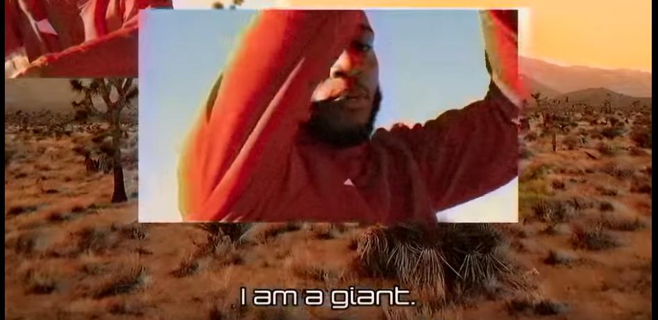 Découvrez « Giant », la nouvelle chanson de Calvin Harris et