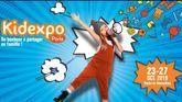 Gagnez vos places pour la 13ème édition Kidexpo !