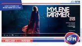 Gagnez vos places pour Mylène Farmer 2019 Le Film