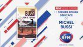 RFM vous fait gagner le livre « Rien ne t'efface » dédicacé par Michel Bussi !