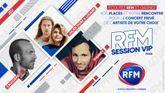 RFM vous offre le concert privé de votre choix !