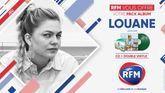 RFM vous offre votre pack album Louane !