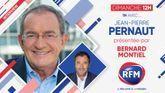 Dimanche 28 février: Jean-Pierre Pernaut est l'invité de Bernard Montiel