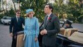 Golden Globes 2021: triomphe de la série «The Crown»