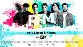 Le RFM Music Show 2019 sera diffusé samedi 27 juin sur C8 !