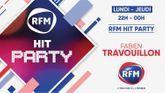 RFM Hit Party: découvrez la nouvelle émission de RFM !