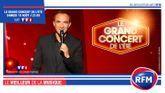 RFM partenaire de l'émission «Le Grand Concert de l'Été» diffusé le samedi 15 août sur TF1