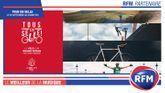 RFM partenaire de «Tous en selle», le vélo sur grand écran !