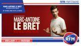 RFM partenaire du nouveau spectacle de Marc-Antoine Le Bret !