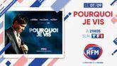RFM partenaire du téléfilm «Pourquoi je vis» sur TF1