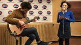 Barbara Pravi: Découvrez «Pas grandir» et «Deda» en session acoustique RFM !