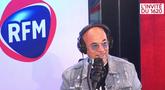 Découvrez l'interview de Pascal Obispo au micro du 16/20 RFM