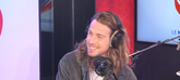 Découvrez l'interview et le live de Julien Doré dans Le Meilleur des Réveils