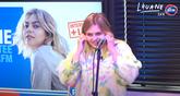 Découvrez l'interview et le live de Louane dans le 16/20 RFM