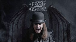 Ozzy Osbourne de retour avec un nouvel album «Ordinary Man»