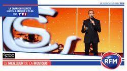 SAMEDI 4 JANVIER, à 21H05 : «LA CHANSON SECRÈTE» SUR TF1 EN ASSOCIATION AVEC RFM