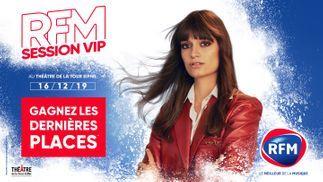 Clara Luciani : Gagnez vos places pour sa Session VIP à Paris