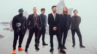 RFM vous offre l'album « Jordi » de Maroon 5 !
