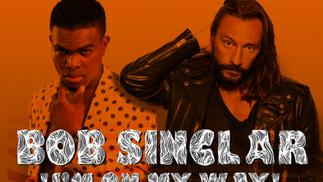 Bon Sinclar : découvrez son nouveau single «I'm on my way» feat OMI