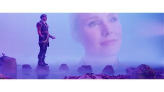 La Reine des Neiges 2 : Weezer invite Kristen Bell sur le clip de «Lost in the woods»
