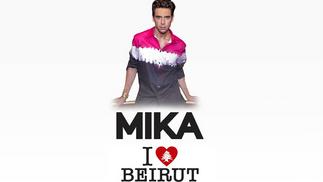 Mika : découvrez son initiative «I Love Beirut»