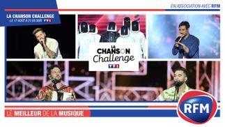 RFM partenaire de «La Chanson Challenge» sur TF1