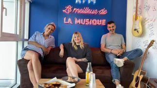 Découvrez l'interview de Louane dans le Meilleur des Réveils !