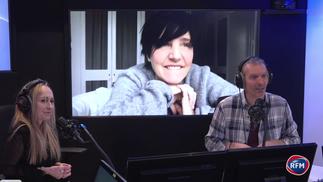 Découvrez l'interview de Sharleen Spiteri (Texas) au micro du 16/20 !