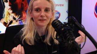 [#Interview] Requin Chagrin : « Pour cet album je me suis vraiment fait plaisir »
