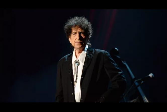 Un nouvel album très inspiré bientôt disponible — Bob Dylan