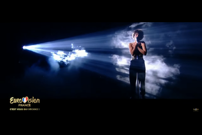 Eurovision 2021 : Barbara Pravi représentera la France en mai à Rotterdam